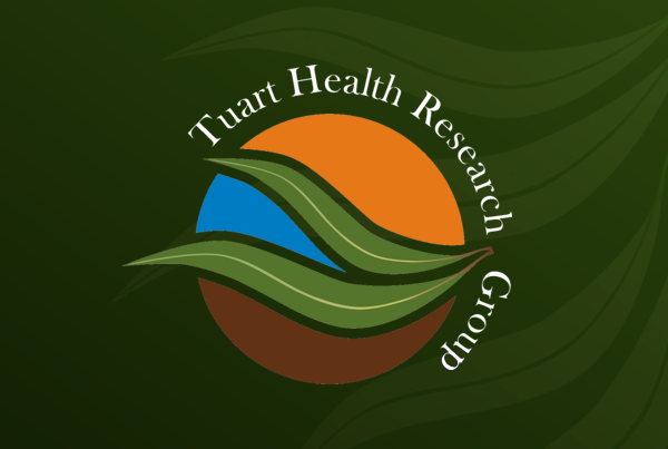 Taurt Health Research Group (THRG)