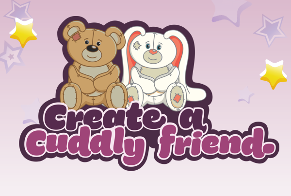 Create a Cuddly Friend