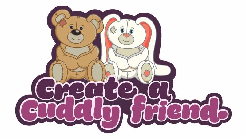 logo cuddlyfriend