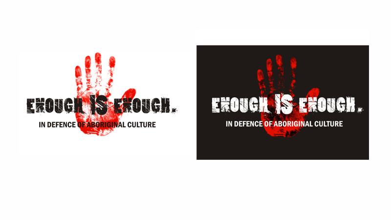 logo_eNOUGHISENOUGH