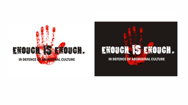 logo_eNOUGHISENOUGH
